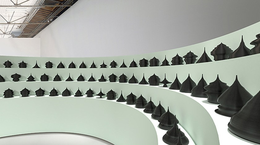 State Of The World by Mathieu Lehanneur. ArtBasel - DesignMiam