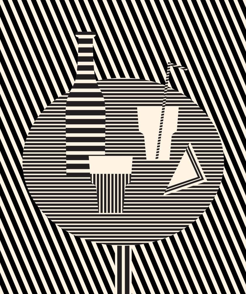 Aperitivo - Quando Quando Quando Antonio Colombo Gallery, 2019