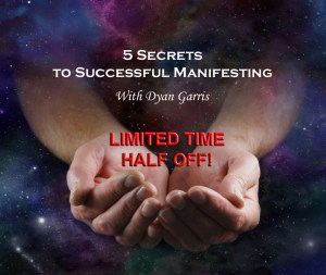 5 Secrets to Successful Manifestin Course