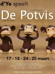 potvis-poster