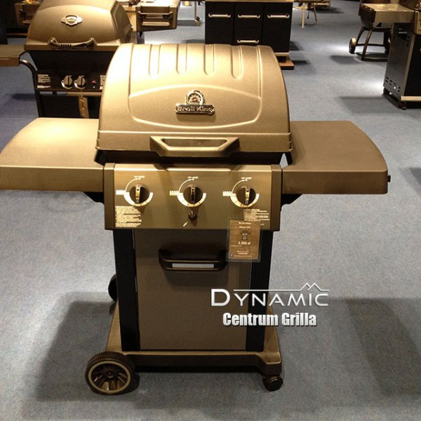 Broil King Royal 320