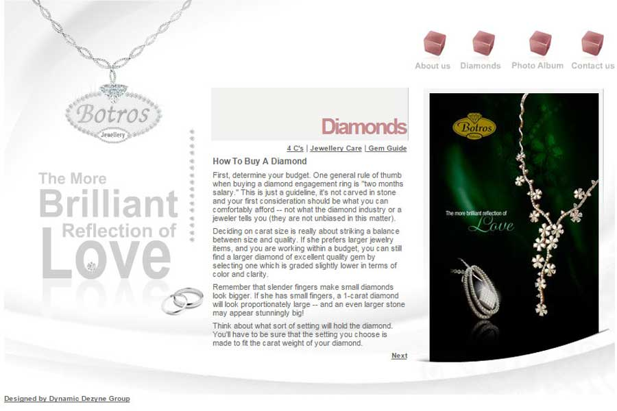 jewelry website by dynamic dezyne,mobile app development company Lebanon, mobile apps android & ios, website development company Lebanon, web design company in Lebanon, software development in lebanon,best web and mobile agency in lebanon,mobile app developers,ecommerce in lebanon, ecomemrce website development in lebanon,ecommerce mobile apps in lebanon, emarketing in lebanon, social media in Lebanon, social media agency in lebanon, web agency in Lebanon,web development,websites in lebanon, website companies in lebanon