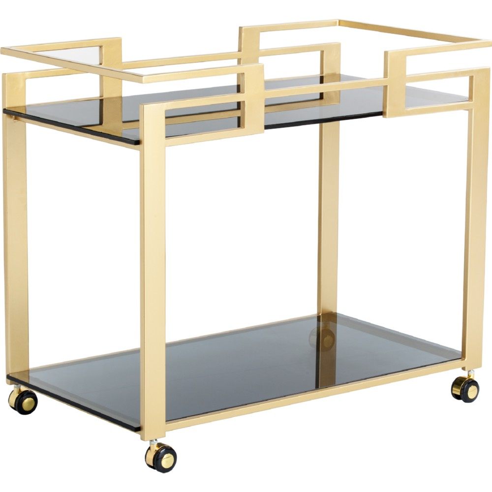 Fullsize Of Gold Bar Cart