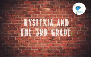 dyslexia-3rd-grade