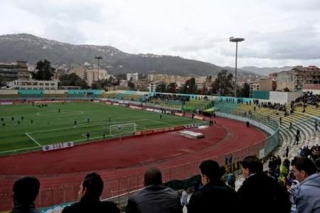photo stade 1er bovembre 11092014