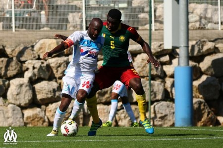 cameroun vs om 05 10 2016