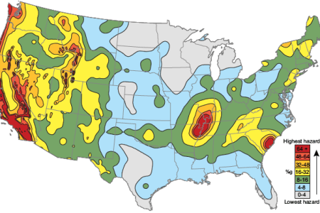 lesson 4 is the new madrid seismic zone at risk for a