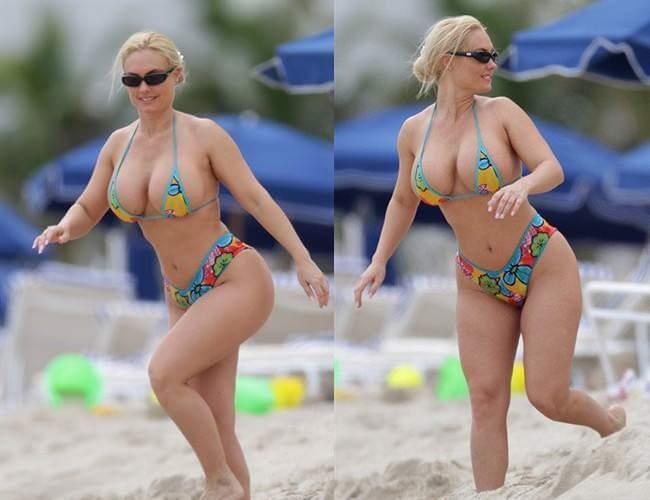 Presidenta da Croácia Descubra se as fotos que circulam nas redes são delas mesmo