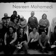 Visita Exposicion Nasreen Mohamedi Museo Reina Sofia Noviembre 2015