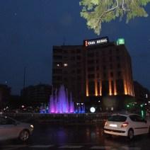 Fuente Puerta Zamora de Salamanca 5-5-16