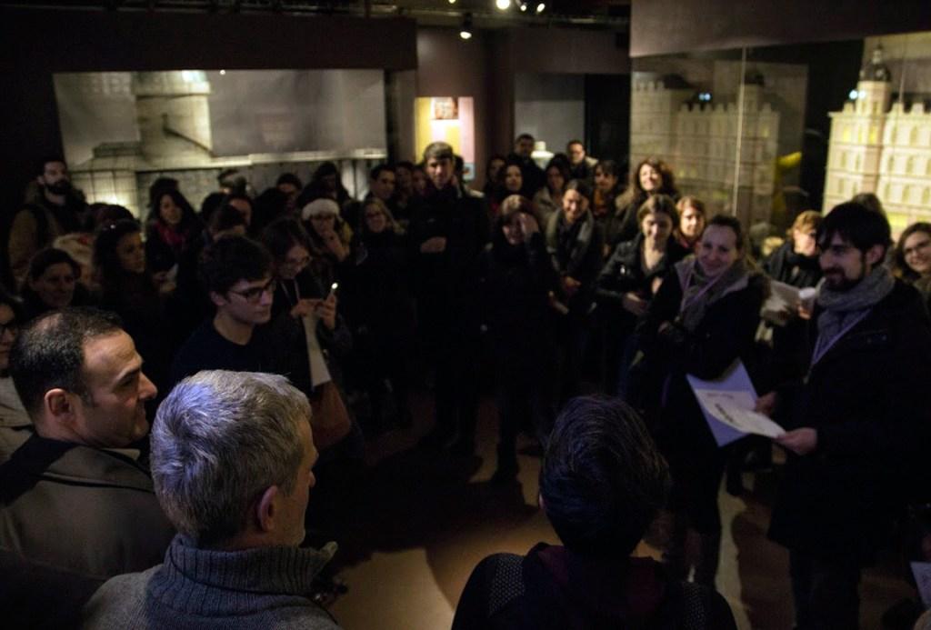 teambuilding : Une nuit au Musée au musée de la miniature de Lyon