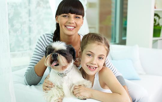 Choroby pasożytnicze u dzieci - o czym każdy rodzic wiedzieć powinien? Pressfoto - Freepik.com