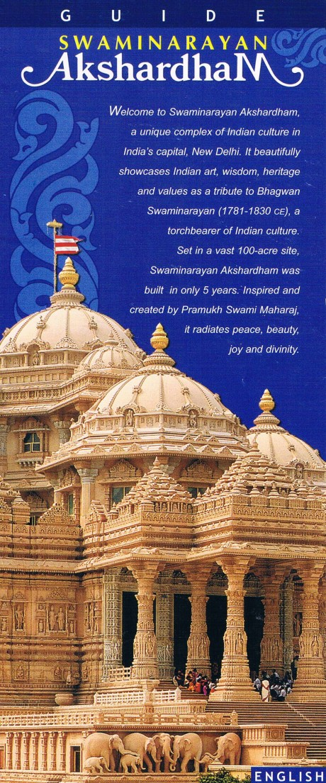 Akshardham Temple; Delhi, India; Backpacking India; Backpacking Rajasthan and Agra; D.I.Y. Delhi; Delhi travel