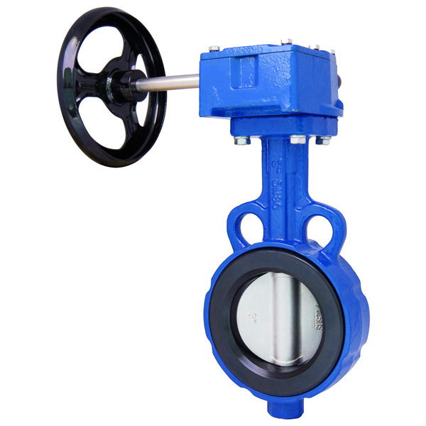 Metal-Gearbox-Stainless-steel-FC-CI-FCD-DI-SS304-SS316-Butterfly-Valve-2