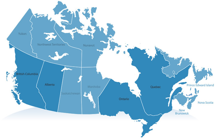 about contact local office canada