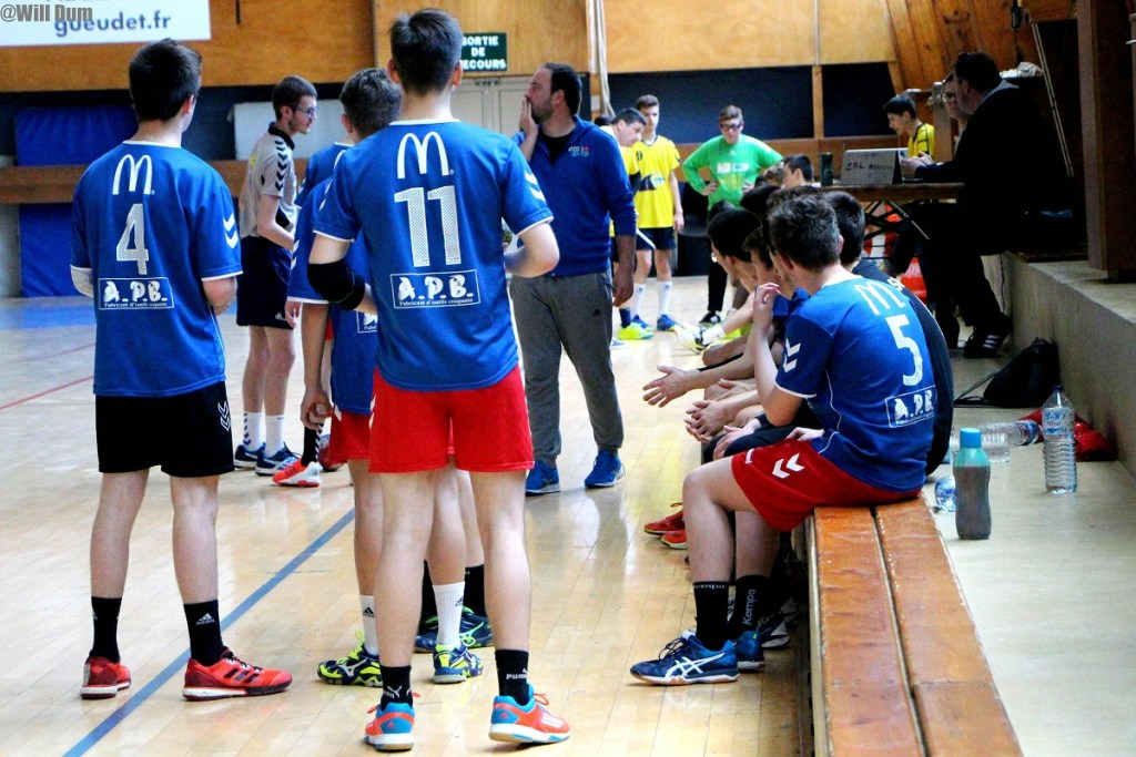 -16 contre Laon (1)