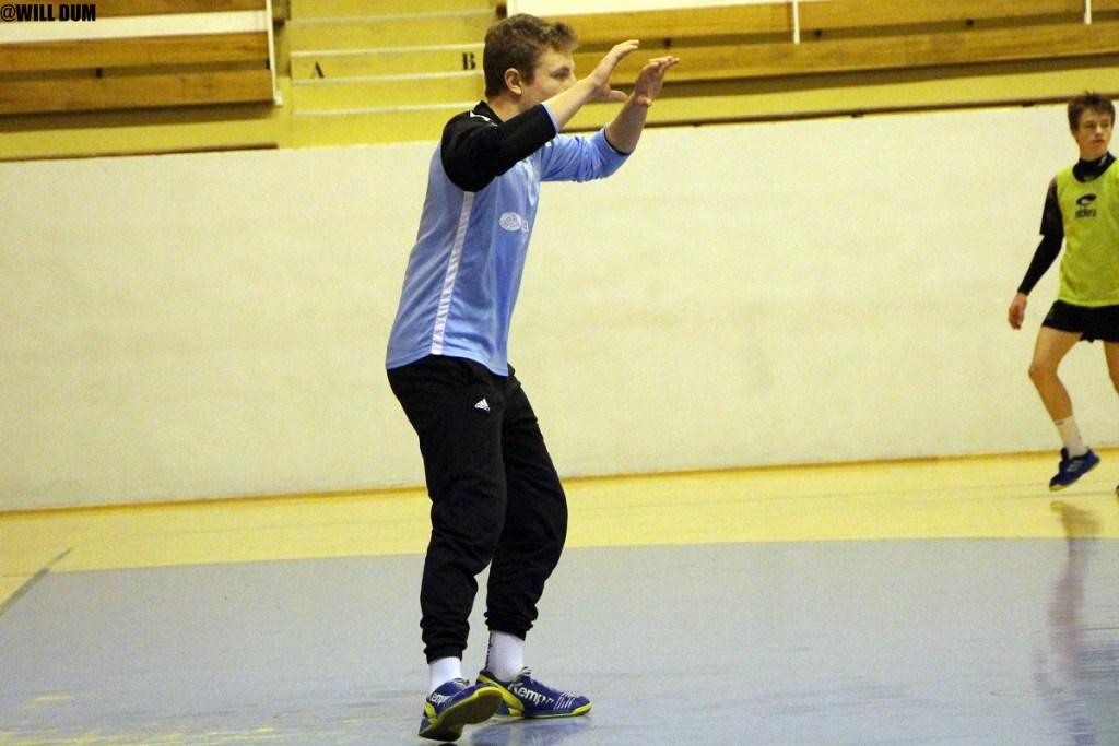 -18 contre APH Salouël (32)