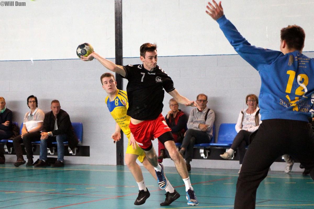 -19 contre Laon (18)