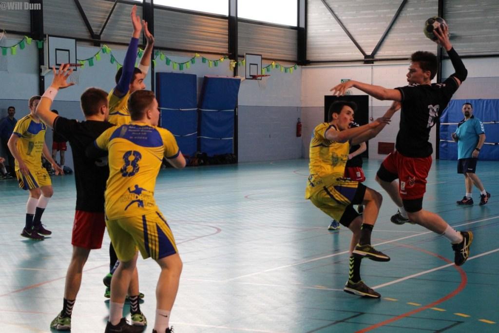 -19 contre Laon (35)