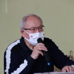Raymond Tripier - Président Comité Somme HB