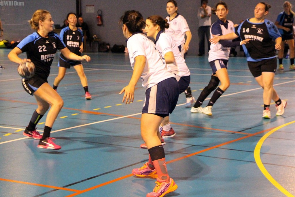 Filles B contre Ailly Somme (22)