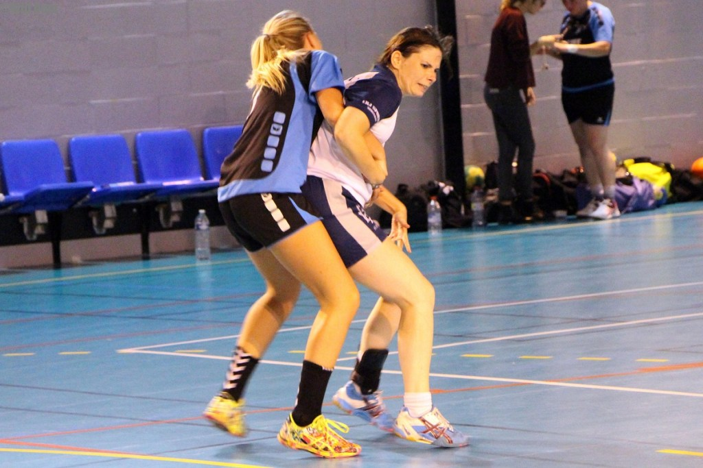 Filles B contre Ailly Somme (36)