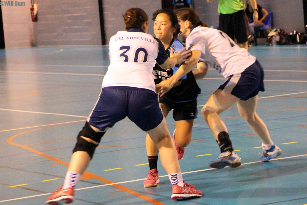 Filles B contre Ailly Somme (9)