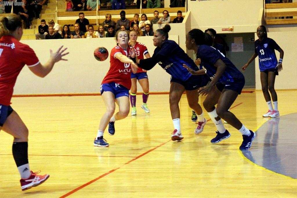 N3 contre Aubervilliers (100)