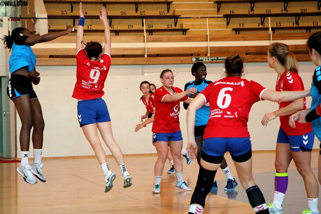 N3 contre Serris (26)