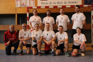 Equipe IME d'Abbeville