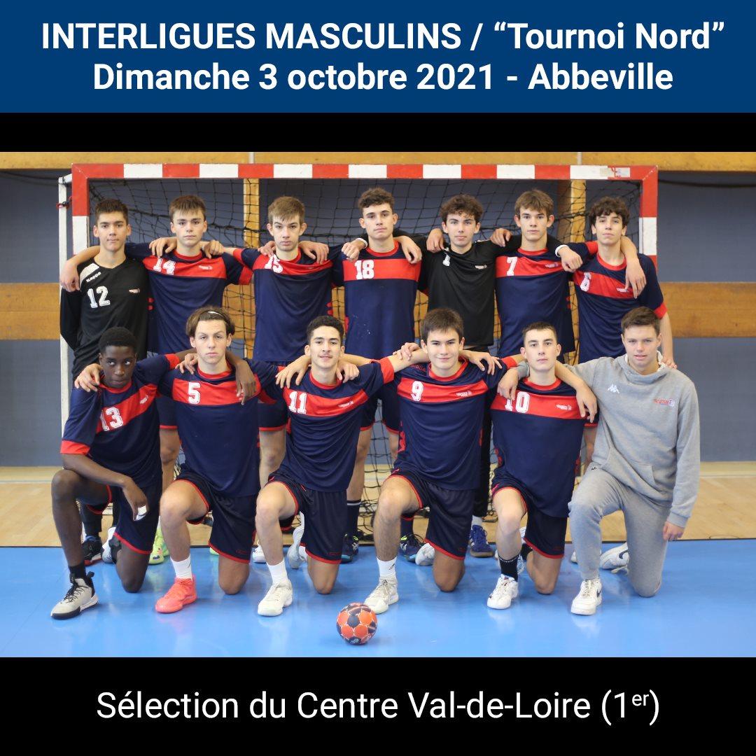 Sélection du Centre Val de Loire