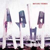 Ariel Pink's Haunted Graffiti Mature Themes cover art