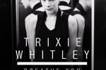 "Listen: Trixie Whitley – ""Breathe You In My Dreams"""