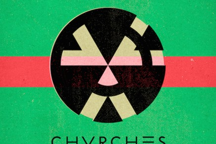 "The Range Remixes CHVRCHES' ""We Sink"""