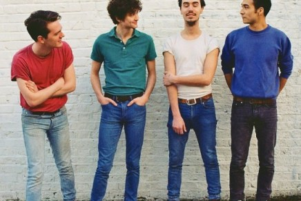 "Flyte – ""We Are The Rain"""