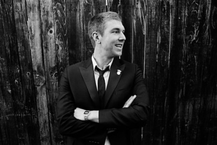 The Walkmen's Hamilton Leithauser Releases New Video