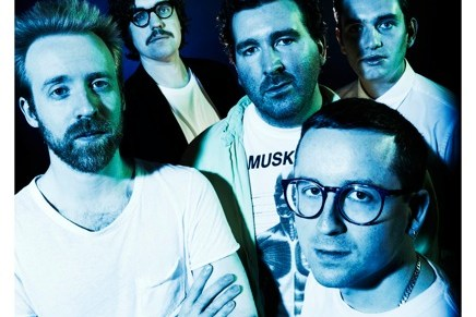Hot Chip Announce Spring Tour Dates