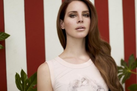Lana Del Rey Announces 2014 Tour