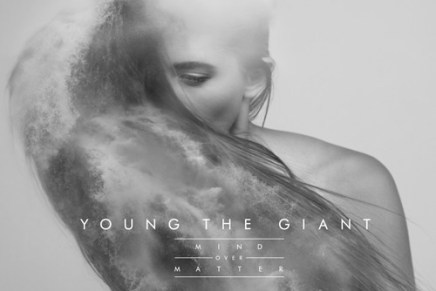 Young The Giant – Mind Over Matter Review