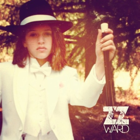 ZZ Ward Record Store Day