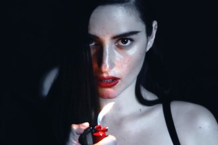 "BANKS Back with New Video ""Fuck With Myself"""