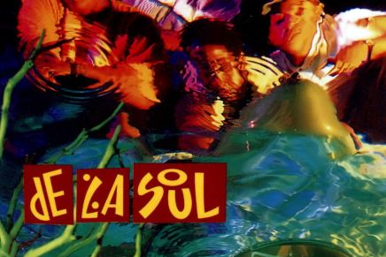 Own It or Disown It: #121: De La Soul, <i>Buhloone Mindstate</i>