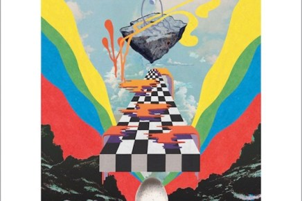 Guerilla Toss – Gay Disco Review