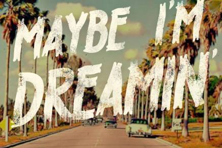"LOEB – ""Maybe I'm Dreamin' ft. Helical"""