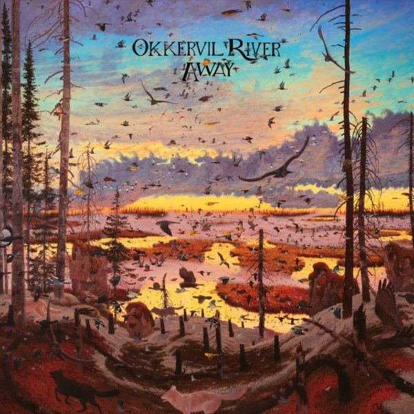 Okkervil River – Away Review