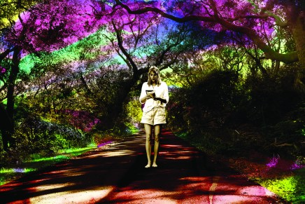 Sally Seltmann – Hey Daydreamer Review