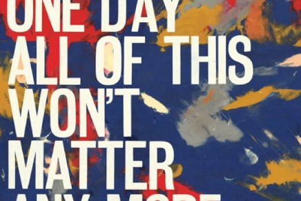 Slow Club – One Day All Of This Won't Matter Anymore Review