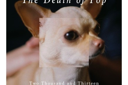 The Death of Pop – Two Thousand and Thirteen Review