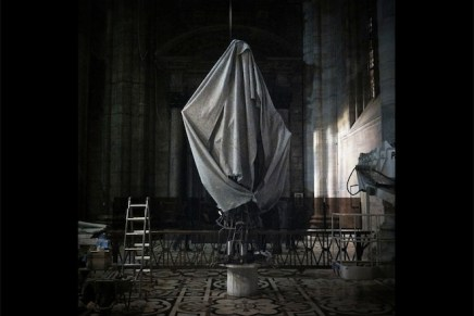 Tim Hecker – Virgins Review