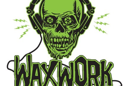 Interview with Kevin Bergeron (founder of Waxwork Records)